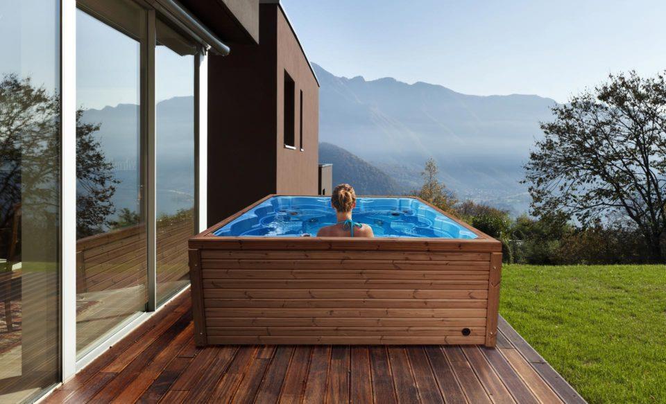 Idol Spas Hot Tub Gabriela