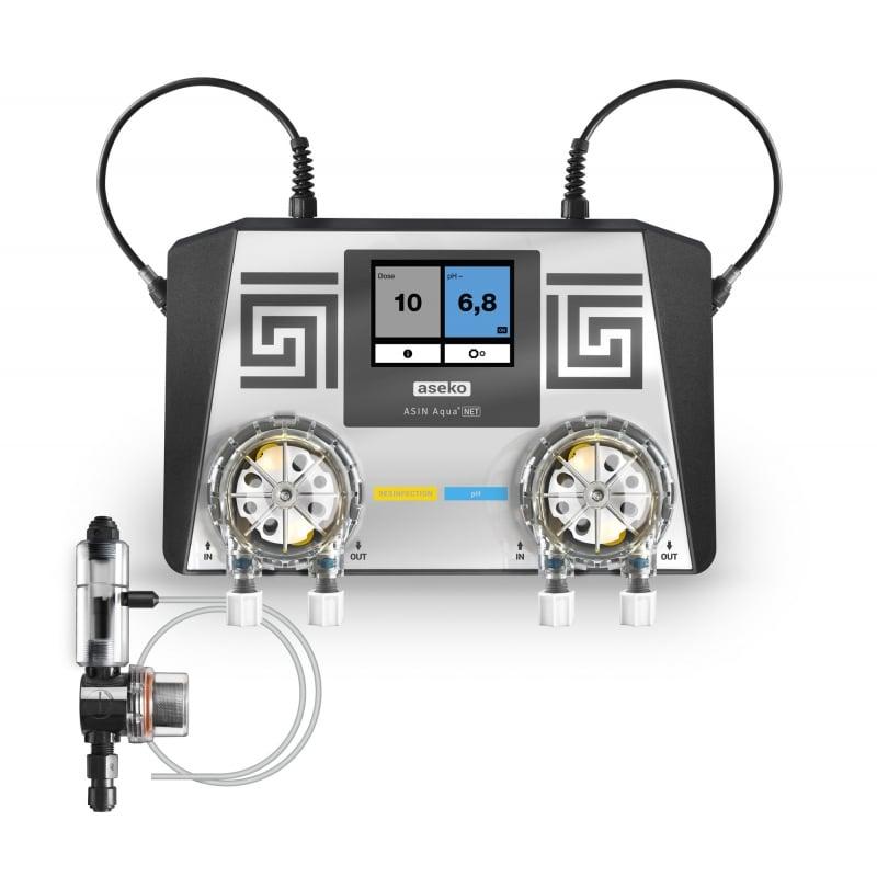 automatische virivky Aqua-Dosis